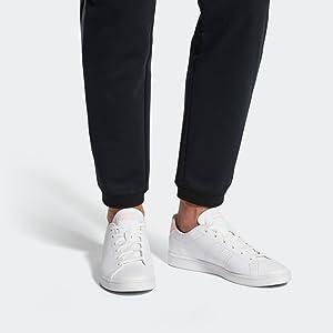 Adidas Da Ginnastica Scarpe Vs Uomo Advantage Neo Clean wvRqzgw