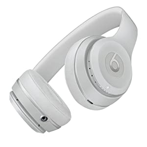 Beats MR3T2PA/A Beats Solo3 Wireless On-Ear Headphone