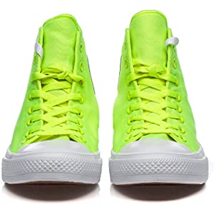 Converse Volt Green Fashion Sneakers For Men