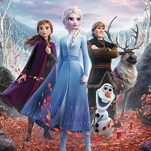 La Reine des neiges 2 [Blu-Ray]