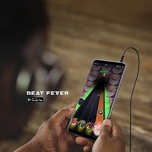 Beat Fever