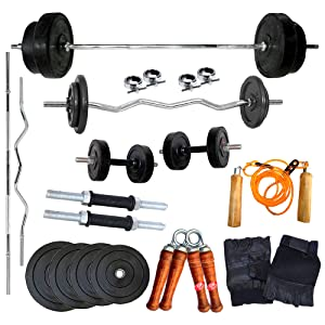 Generic Home Gym Combo