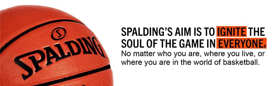 Pelota de Entrenamiento de Gran tama/ño 33,0 Spalding TF-Trainer