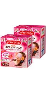 【まとめ買い】ローズ 12枚入×2