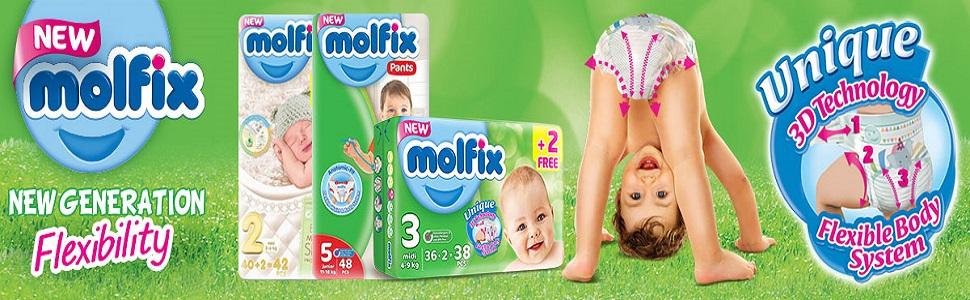 Molfix Top Banner