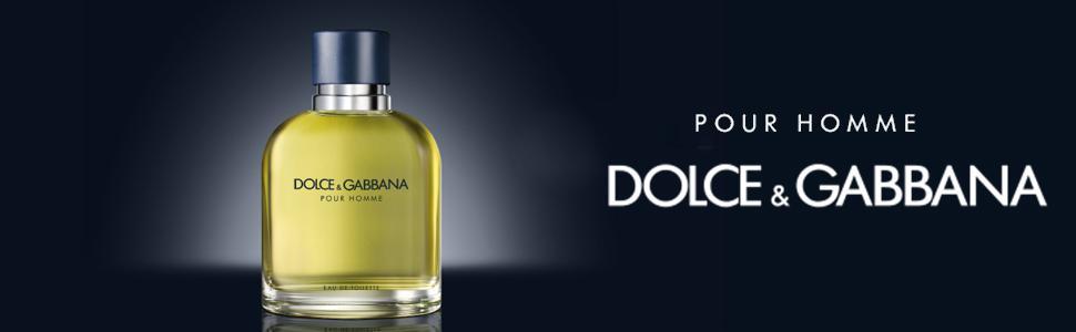 Dolce Gabbana Pour Homme Eau De Toilette 125ml Dolce Gabbana Amazon In Beauty