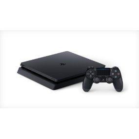 PlayStation 4 (PS4) - Consola De 500 GB, Color Negro + Voucher ¡Has Sido Tú!: Sony: Amazon.es: Videojuegos