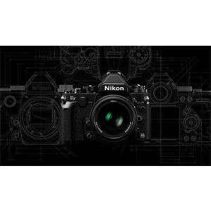 Nikon デジタル一眼レフカメラ Df シルバーDFSL