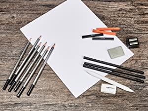 Draw Like a Pro