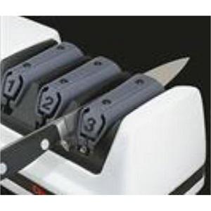シェフスチョイス 電動式包丁研ぎ器