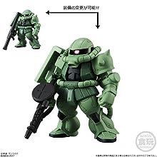 FW GUNDAM CONVERGE ♯9 10個入 食玩・ガム (機動戦士ガンダム)