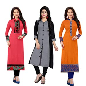 womens kurti, womens kurti combo, kurti combo, kurti pack of 3