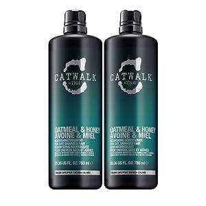 catwalk shampoo & condizionatore