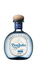 Don Julio - Tequila reposado 1.75 L: Amazon.es: Alimentación ...