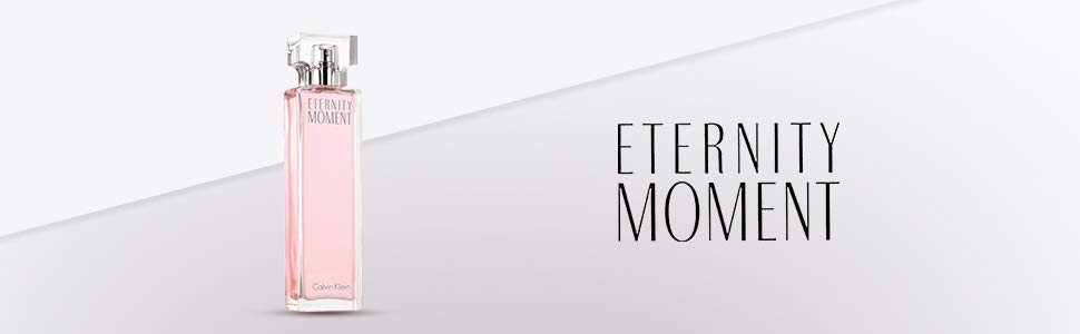 Calvin Klein Eternity Moment for Women