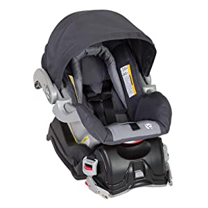 Baby Trend Cityscape Jogger Travel System, Moonstone 2