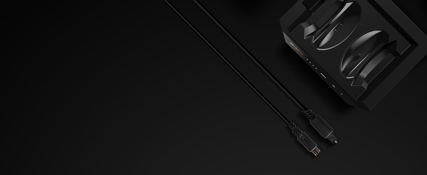 Astro - A50 Wireless Headset PS4 GEN3 - Black