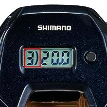 シマノ(SHIMANO) リール 19 グラップラー CT