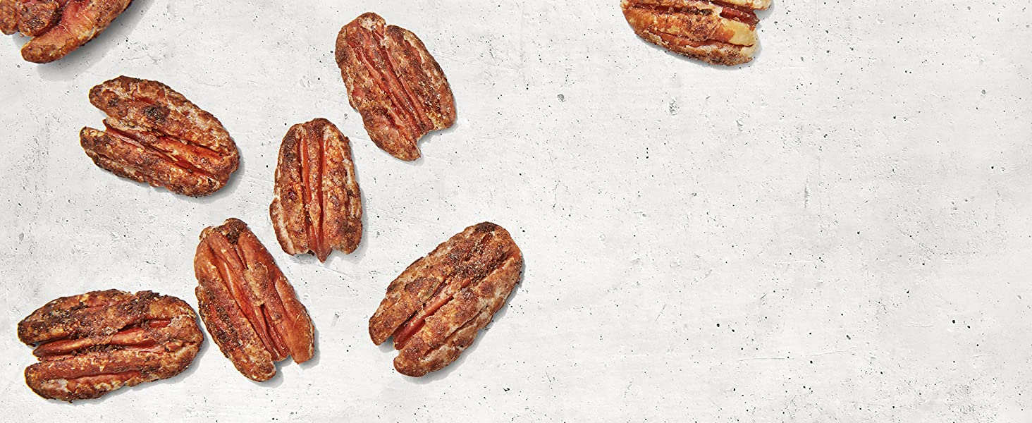 Wickedly Prime Roasted Pecans, Kona Coffee