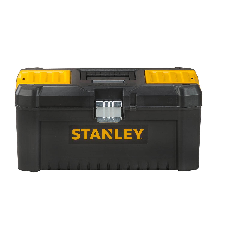 Caja de herramientas de plástico 16