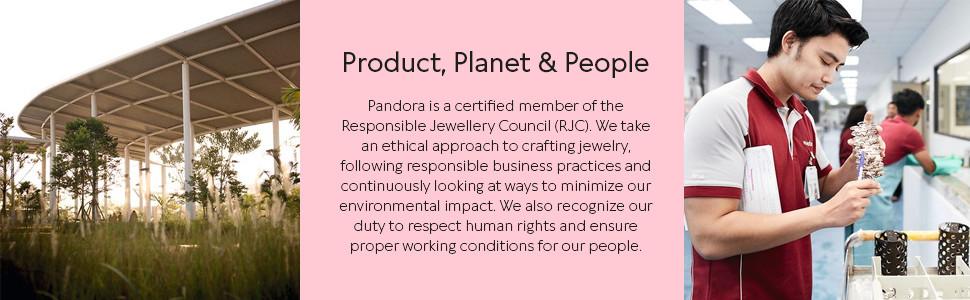 Pandora Women'S