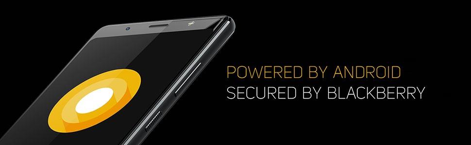 BlackBerry Evolve (Black)