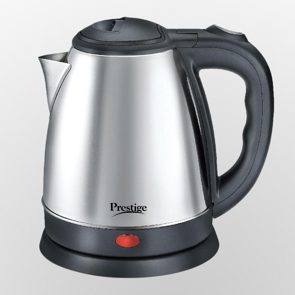 Purchase Electric Kettle ~ Buy prestige pkoss litre w electric kettle can t