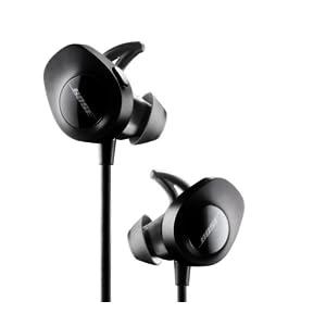 Bose® SoundSport® Cuffie Wireless 1a11fe5c6ac7