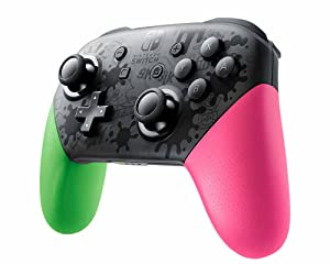 Nintendo - Pro-Controller Xenoblade Edition + Cable USB (Nintendo ...