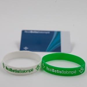 Real Betis - Pack Soy Bético - Carnet de simpatizante del Real Betis Balompié con beneficios exclusivos: Amazon.es: Deportes y aire libre