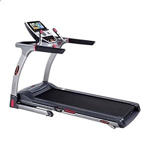 Entercise Ellite Treadmill with Built in Speakers