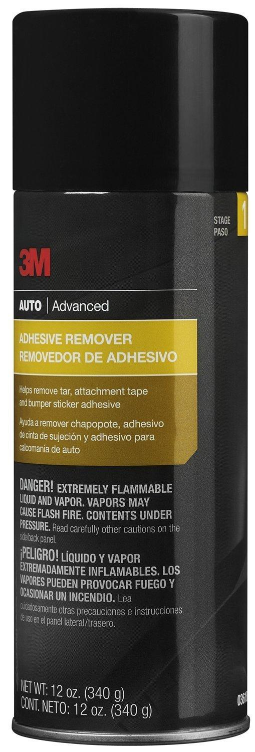 Amazoncom M  Adhesive Remover  Oz Automotive - Boat decals amazon   easy removal
