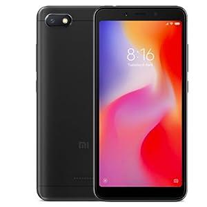 Xiaomi Redmi 6A Dual SIM 2GB RAM, 4G LTE International Version
