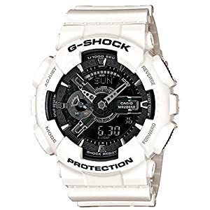 Casio G-Shock Men's Watch GA110GW-7ADR, Resin