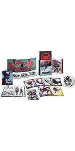 【Amazon.co.jp限定】スパイダーマン:スパイダーバース プレミアム・エディション(初回生産限定) [Blu-ray]