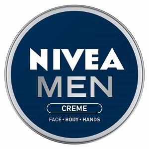 NIVEA MEN Moisturiser, Cream