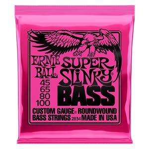 Ernie Ball P02626 - Juego de cuerdas para guitarra eléctrica, .012 ...