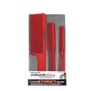 Set of 3 Combs
