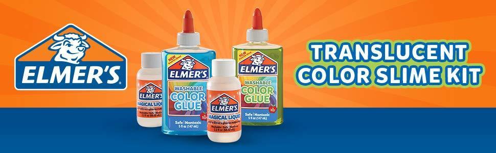 Elmer's Banner