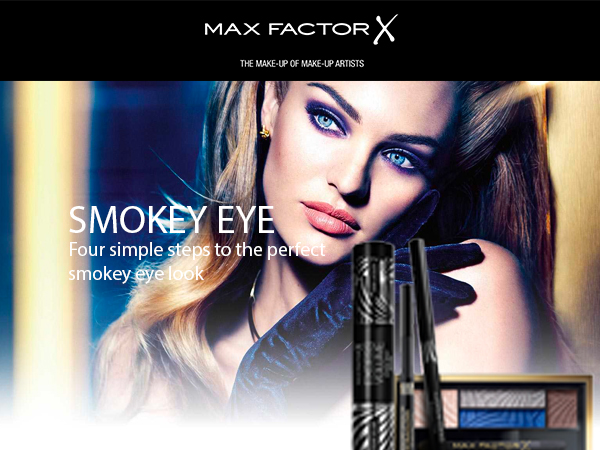 Max Factor Eyeshadow Palettes Luxe 04 1.8G, Pack Of 1: Buy Online