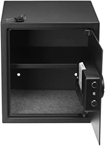 AmazonBasics Home Safe - 1.20 Cubic Feet