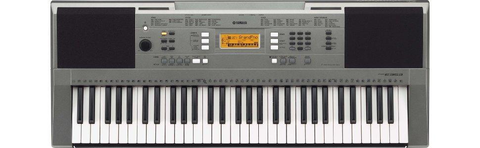 yamaha psr e353 61 keys portable keyboard bavi shop. Black Bedroom Furniture Sets. Home Design Ideas