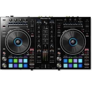 Pioneer DDJ-RR Controladora DJ 2 Canales: Amazon.es: Electrónica
