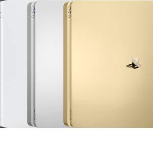 PS4 Colors