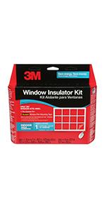 Indoor Kit Covers XL Window