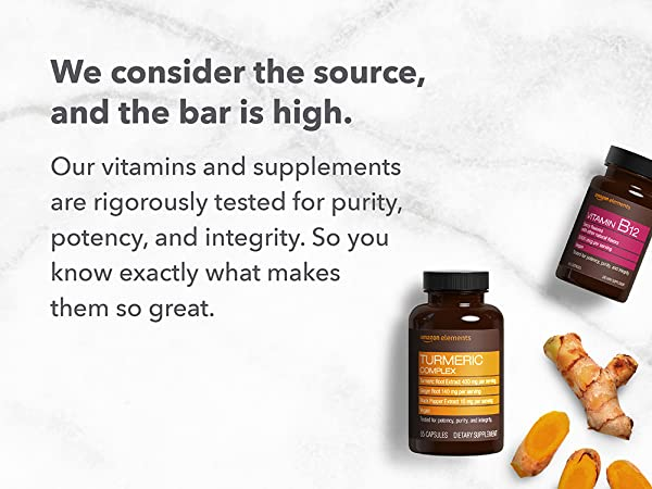 glutathione capsules, vitamins, supplements, Amazon Elements, daily vitamins