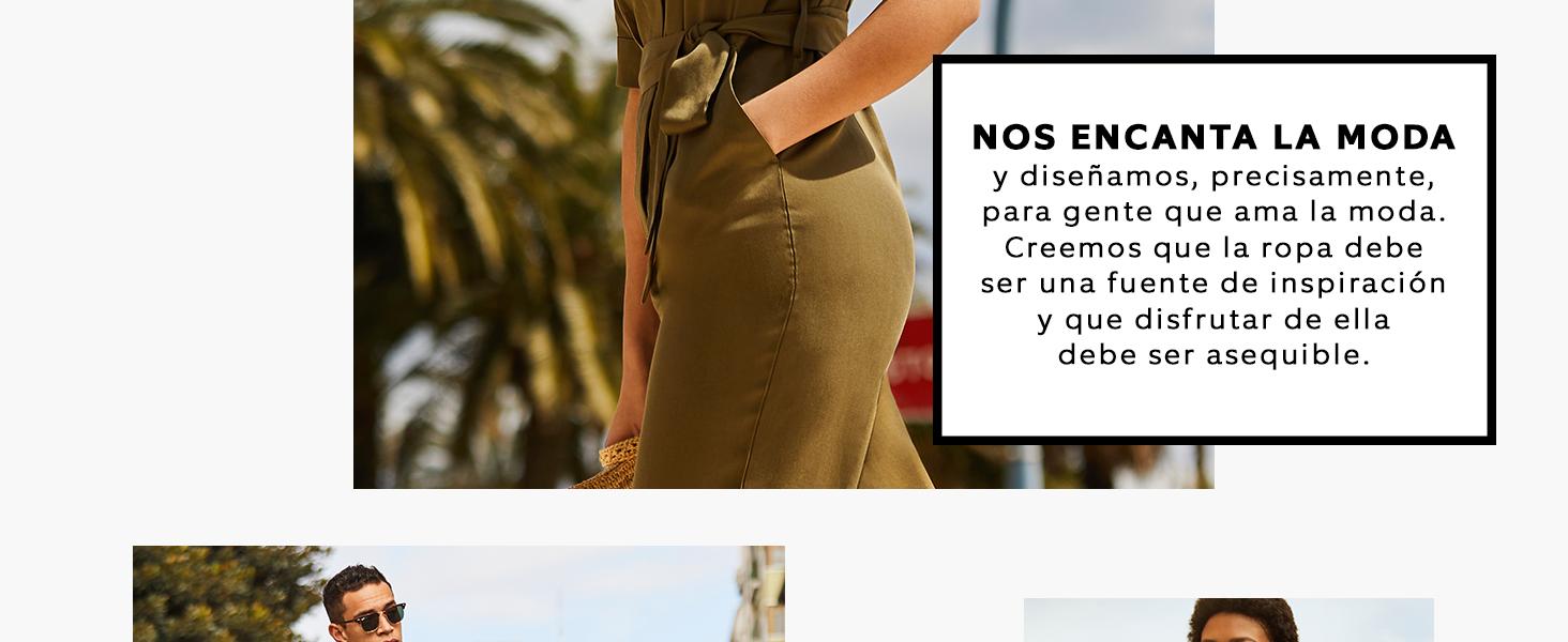 Botines con Tacón Cuadrado para Mujer, Azul (Navy/black), 36 EU ...