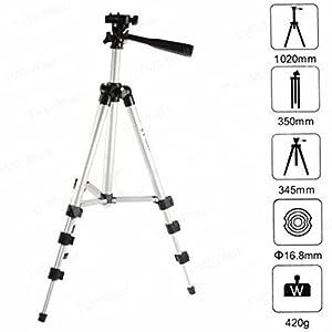 camera tripod, tripod, portable tripod