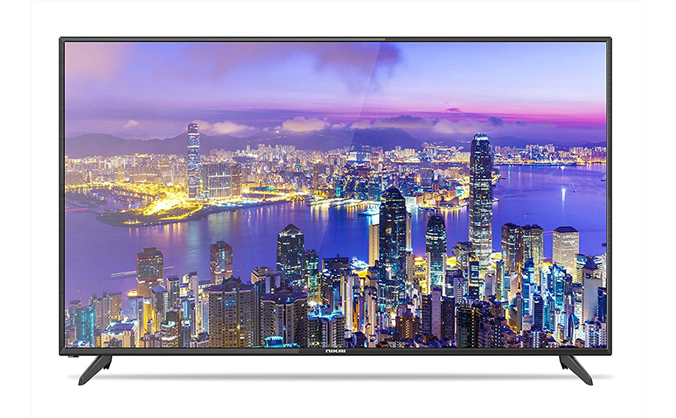 Nikai 32 Inch HD ready StandardLED NTV3272LED9