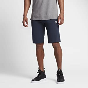 Nike M NSW Short JSY Club Pantalones Cortos, Hombre: Amazon.es ...